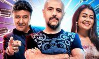 Indian Idol 20181