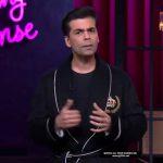Koffee With Karan Season 6 9th December 2018 Watch Online