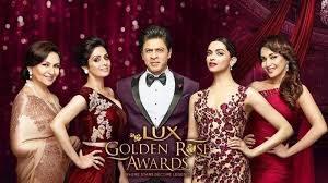 Lux Golden Rose Awards 2018