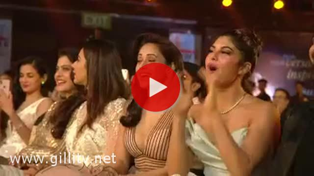 Lux Golden Rose Awards 2018 9th December 2018 Watch Online