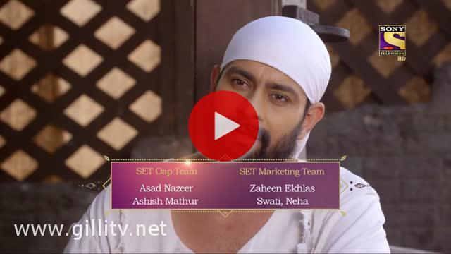 Mere Sai 12th December 2018 Full Episode 317 Watch Online