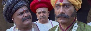 Swarajya Rakshak Sambhaji 11th December 2018 Full Episode 386