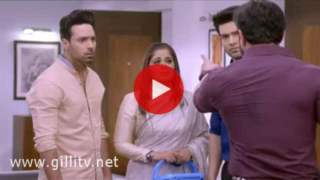 Yeh Hai Mohabbatein 12th December 2018 Full Episode 1629
