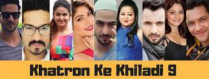 Khatron Ke Khiladi Season 9 Promo Starts 5 Jan 2019 On Colors Tv