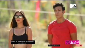 MTV Splitsvilla XI 27th January 2019 Full Episode 26