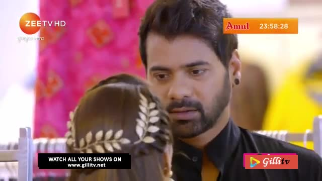 Kumkum Bhagya 8th February 2019 Full Episode 1297 Watch – Fondos de