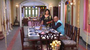 Mu Bi Ardhangini 15th February 2019 Full Episode 191